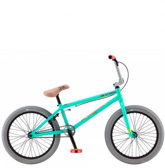 """Велосипед BMX GT Performer 20,5"""" (2019)"""