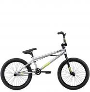 Велосипед BMX Mongoose Legion L10 (2019) Silver