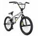 Велосипед BMX Mongoose Legion L10 (2019) Silver 1