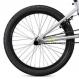 Велосипед BMX Mongoose Legion L10 (2019) Silver 3