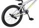 Велосипед BMX Mongoose Legion L10 (2019) Silver 6