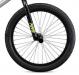 Велосипед BMX Mongoose Legion L10 (2019) Silver 5