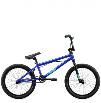 Велосипед BMX Mongoose Legion L10 (2019) Blue