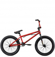 Велосипед BMX Mongoose Legion L20 (2019) Red