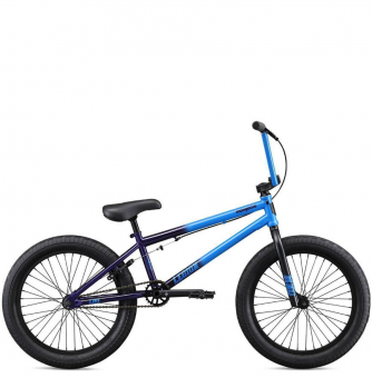 Велосипед BMX Mongoose Legion L80 (2019) Blue Black