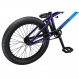 Велосипед BMX Mongoose Legion L80 (2019) Blue Black 5