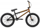 Велосипед BMX Mongoose Legion L80 (2019) Black Orange 1