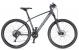 Велосипед Author Radius 27.5 (2019) 1