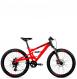 Подростковый велосипед Format 6612 (2018) 1