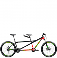 Велосипед Format 5352 (2018)
