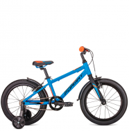 Велосипед Format Kids 18 (2019) Blue