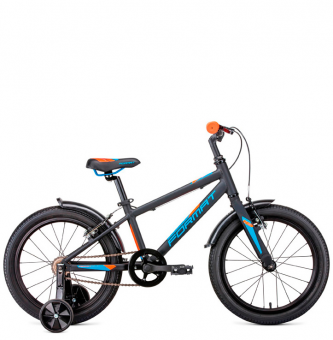 Велосипед Format Kids 18 (2019) Black