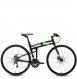 Велосипед Montague Fit (2017) 1
