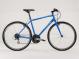 Велосипед Trek FX 2 blue (2019) 1