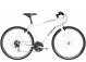 Велосипед Trek FX 2 white (2019) 1