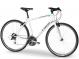 Велосипед Trek FX 2 white (2019) 2