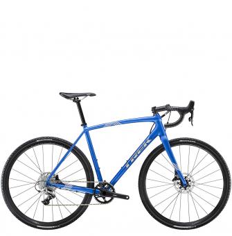 Велосипед циклокросс Trek Crockett 5 Disc (2020)