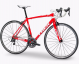 Велосипед Trek Emonda ALR 5 Red (2017) 2