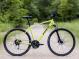 Велосипед Trek Dual Sport 3 Yellow (2019) 2