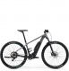 Электровелосипед Merida eBig.Nine 500 (2019) Matt-Grey/Black 1