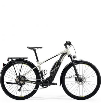 Электровелосипед Merida eBig.Nine 600 EQ (2019)