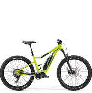 "Электровелосипед Merida eBig.Trail 600 27.5""+ (2019)"