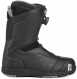 Ботинки для сноуборда Nidecker Aero Boa Coil Black (2019) 1