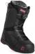 Ботинки для сноуборда Nidecker Onyx Boa Coil Black (2019) 1