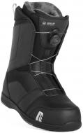 Ботинки для сноуборда Nidecker Ranger Boa Black (2019)