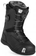 Ботинки для сноуборда Nidecker Triton Boa Fcs Black (2019)