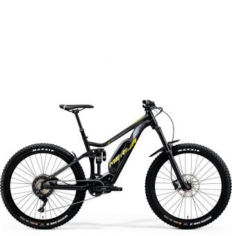 Электровелосипед Merida eOne-Sixty 600 (2019)