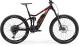 Электровелосипед Merida eOne-Sixty Metalrida (2019) 1