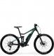Электровелосипед Merida eOne-Twenty 500 (2019) Metallic Green 1