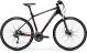 Велосипед Merida Crossway 500 (2019) Matt-Black 1