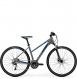 Велосипед Merida Crossway 500 Lady (2019) Matt-Dark Silver 1
