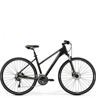 Велосипед Merida Crossway 300 Lady (2019)