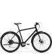 Велосипед Merida Crossway Urban 100 (2019) Glossy Black 1