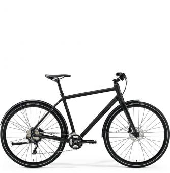 Велосипед Merida Crossway Urban XT Edition (2019)