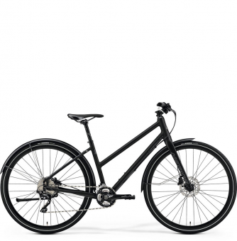 Велосипед Merida Crossway Urban XT Edition Lady (2019)