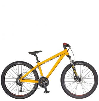 Велосипед Scott Voltage YZ 10 (2018)