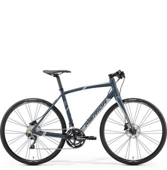 Велосипед Merida Speeder 500 (2019)
