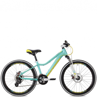 "Велосипед Stinger Fiona STD 24"" (2018)"