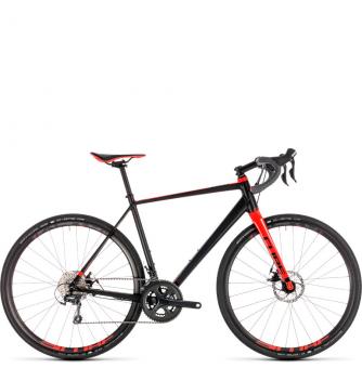 Велосипед Cube Nuroad Pro (2019)