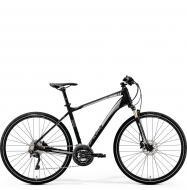 Велосипед Merida Crossway XT Edition (2019) MattBlack