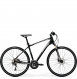 Велосипед Merida Crossway XT Edition (2019) MattBlack 1