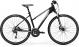 Велосипед Merida Crossway XT Edition Lady (2019) MattBlack 1