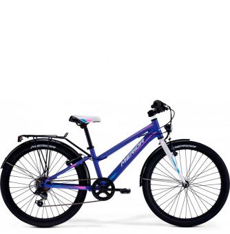 """Подростковый велосипед Merida Chica J24"""" (2019)"""