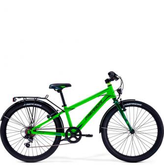 Подростковый велосипед Merida Spider J24 (2019)