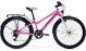 Подростковый велосипед Merida Princess J24 Pink/White (2019) 1