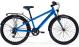 Подростковый велосипед Merida Fox J24 Blue/DarkBlue (2019) 1